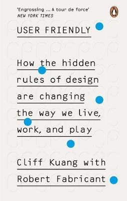 User Friendly: Cliff Kuang (PB)
