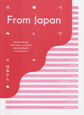 From Japan: Graphic Design