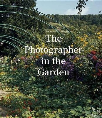 Photographer in the Garden, The