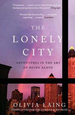 Lonely City, The PB