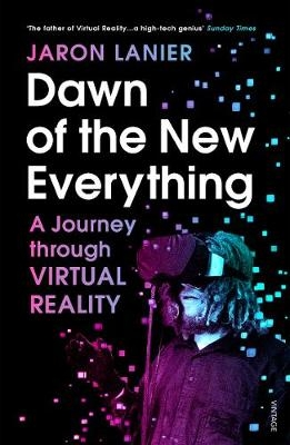 Dawn of the New Everything (PB)