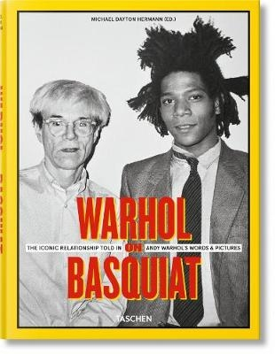 Warhol on Basquiat : The Inconic