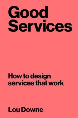 Good Services: How to Design Services