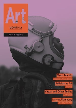 Art Monthly magazine