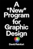 New Program Graphic Design